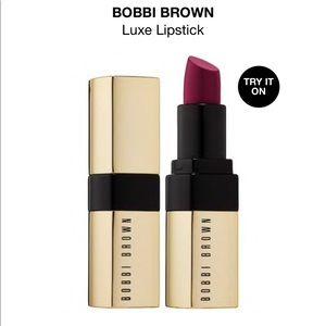 Bobbi Brown Luxe Lip Color, Brocade
